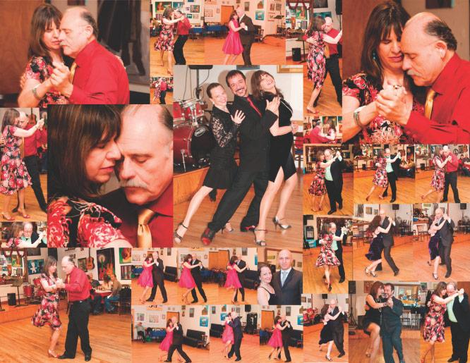 Ma argentine tango gay and lesbian
